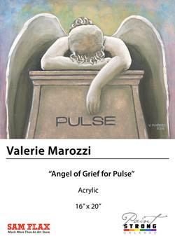 Valerie Marozzi