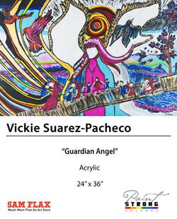 Vickie Pacheco