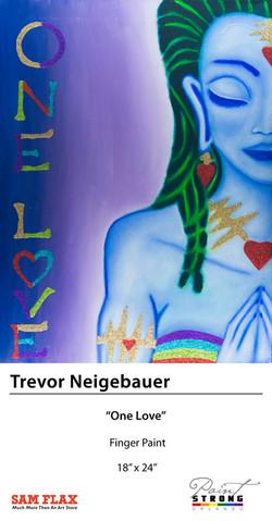 Trevor Neigebauer