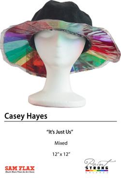Casey Hayes