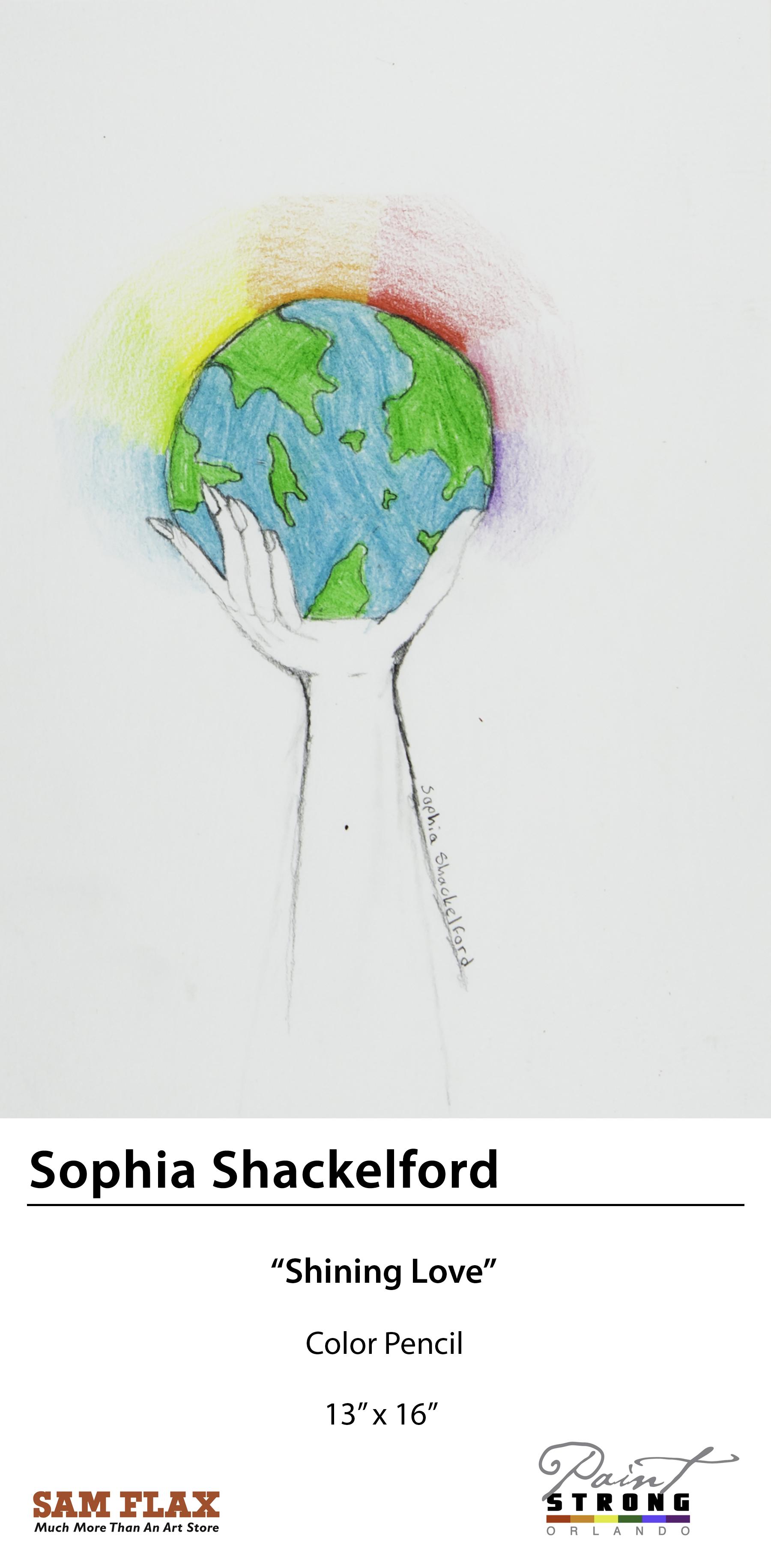Sophia Shackelford
