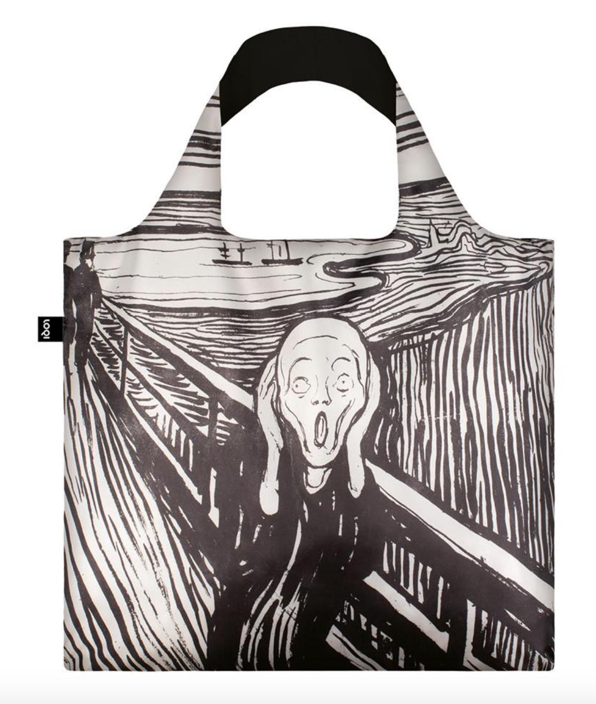 Sam Flax Orlando LOQI Scream Bag