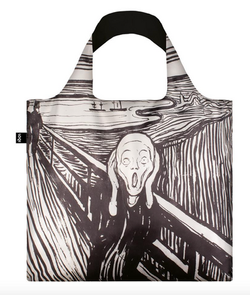 Sam Flax Atlanta LOQI Scream Bag