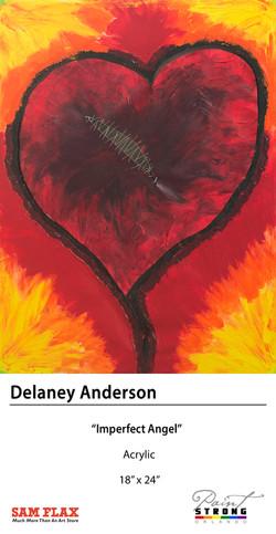 Delaney Anderson