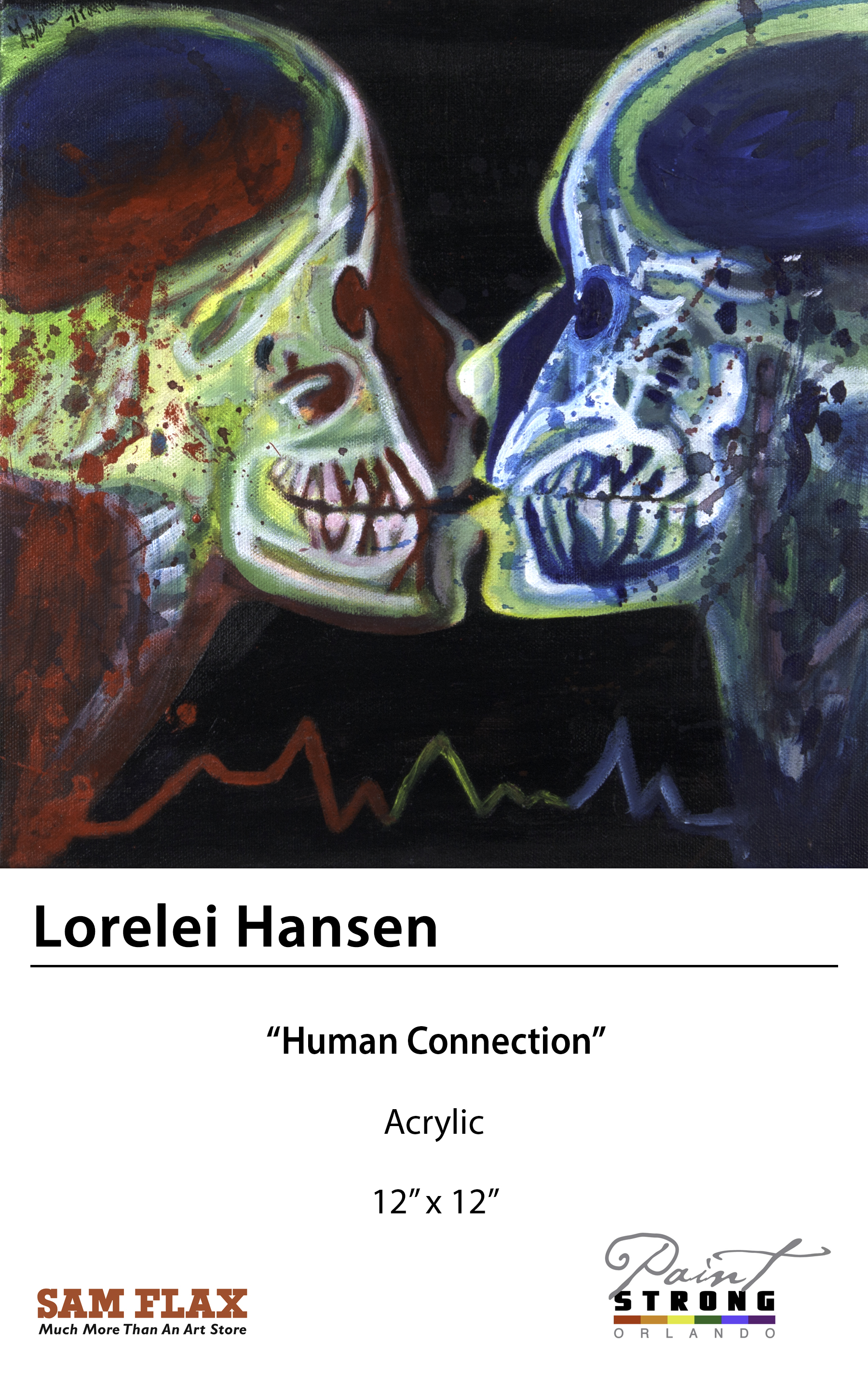 Lorelei Hansen