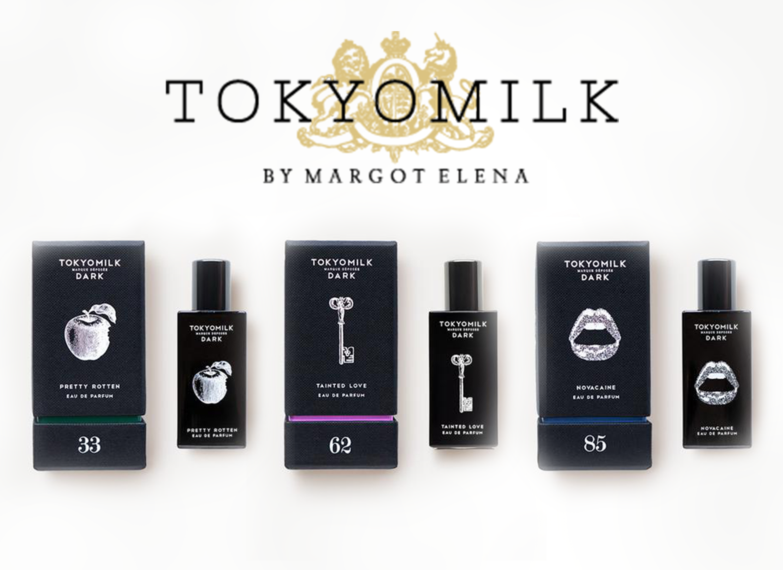 Tokyo Milk Perfume Dark