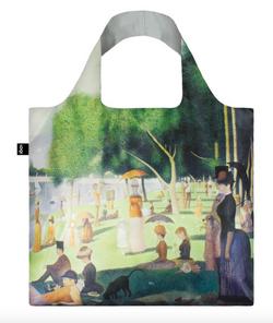 Sam Flax Atlanta LOQI Seurat Bag