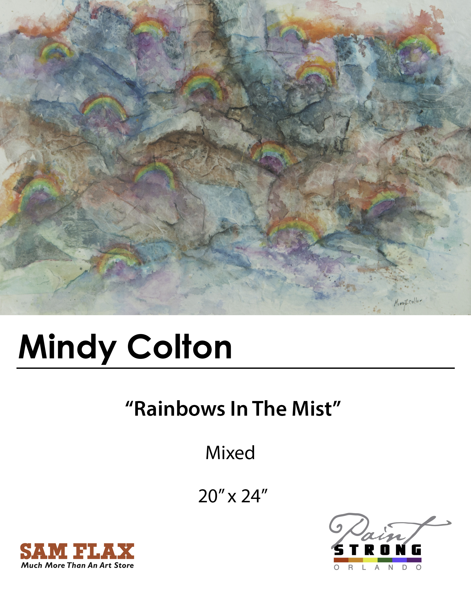 Mindy Colton