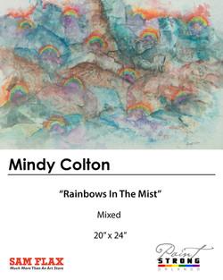 Mindy Colton