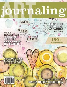 Sam Flax Atlanta Artful Journaling