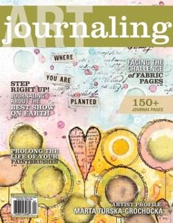 Sam Flax Orlando Artful Journaling