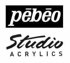 Pebeo Studio