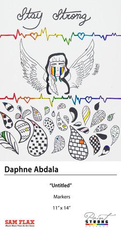 Daphne Abdala