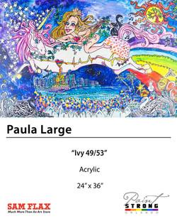 Paula Large