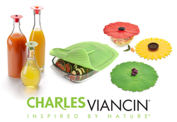 Silicone Lids Charles Viancin