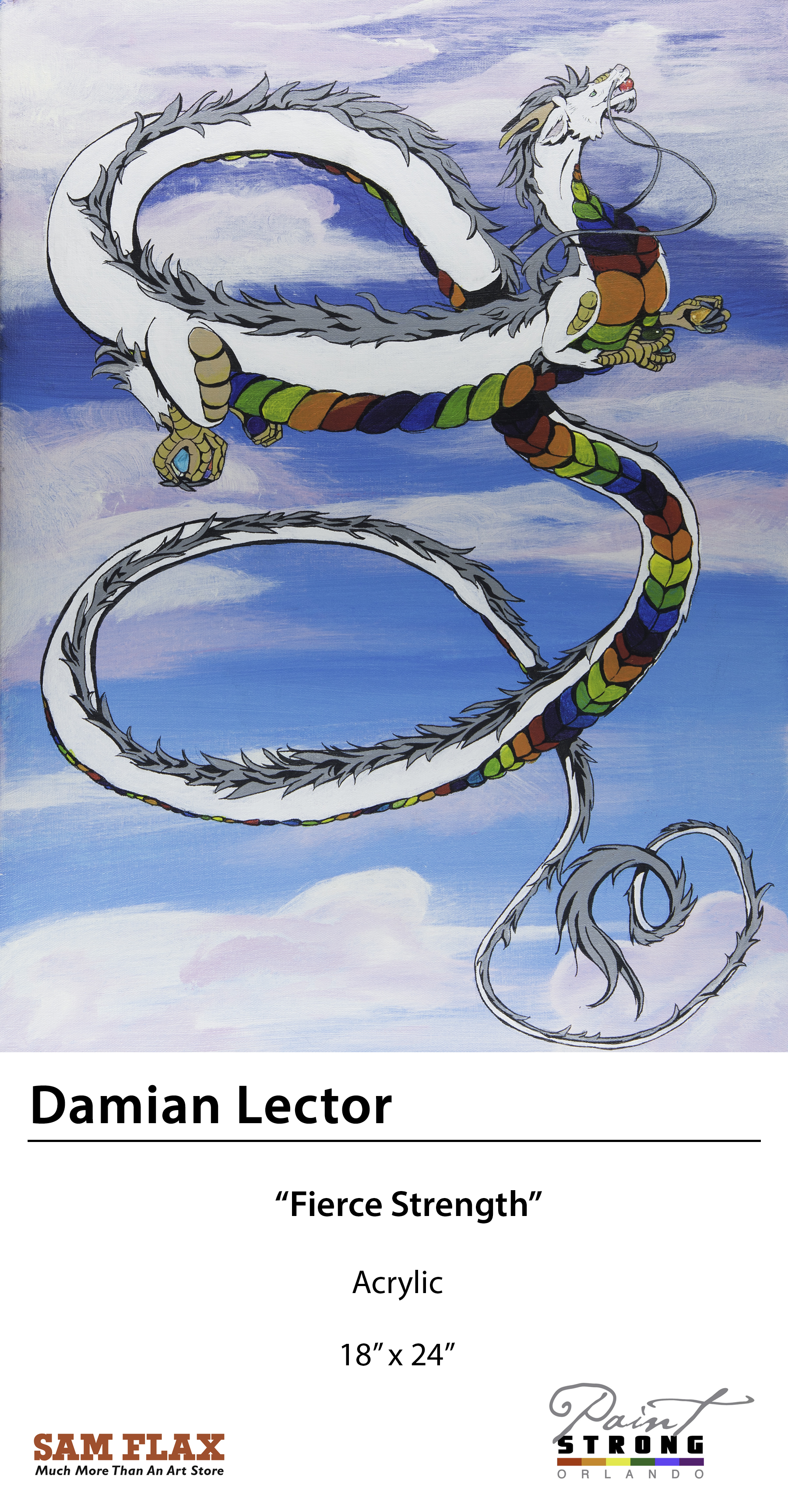 Damian Lector