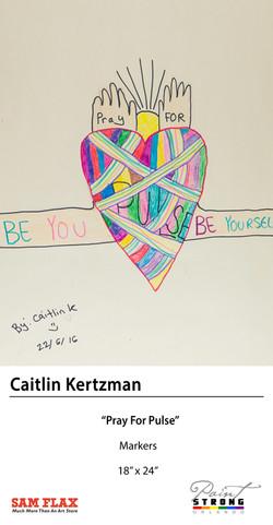 Caitlin Kertzman
