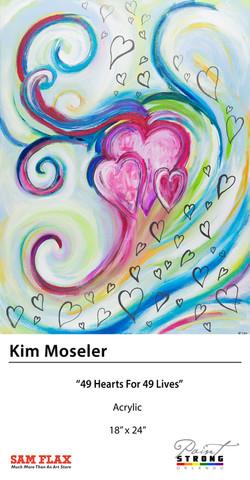 Kim Moseler