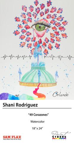 Shani Rodriguez