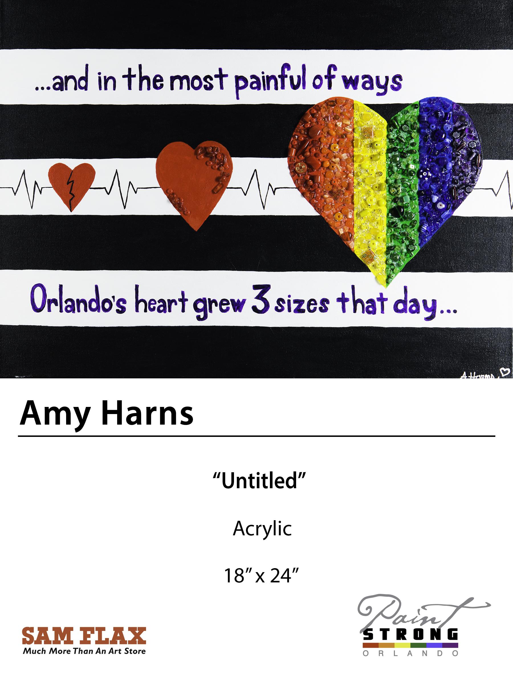 Amy Harns