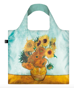 Sam Flax Atlanta LOQI Sunflower Bag