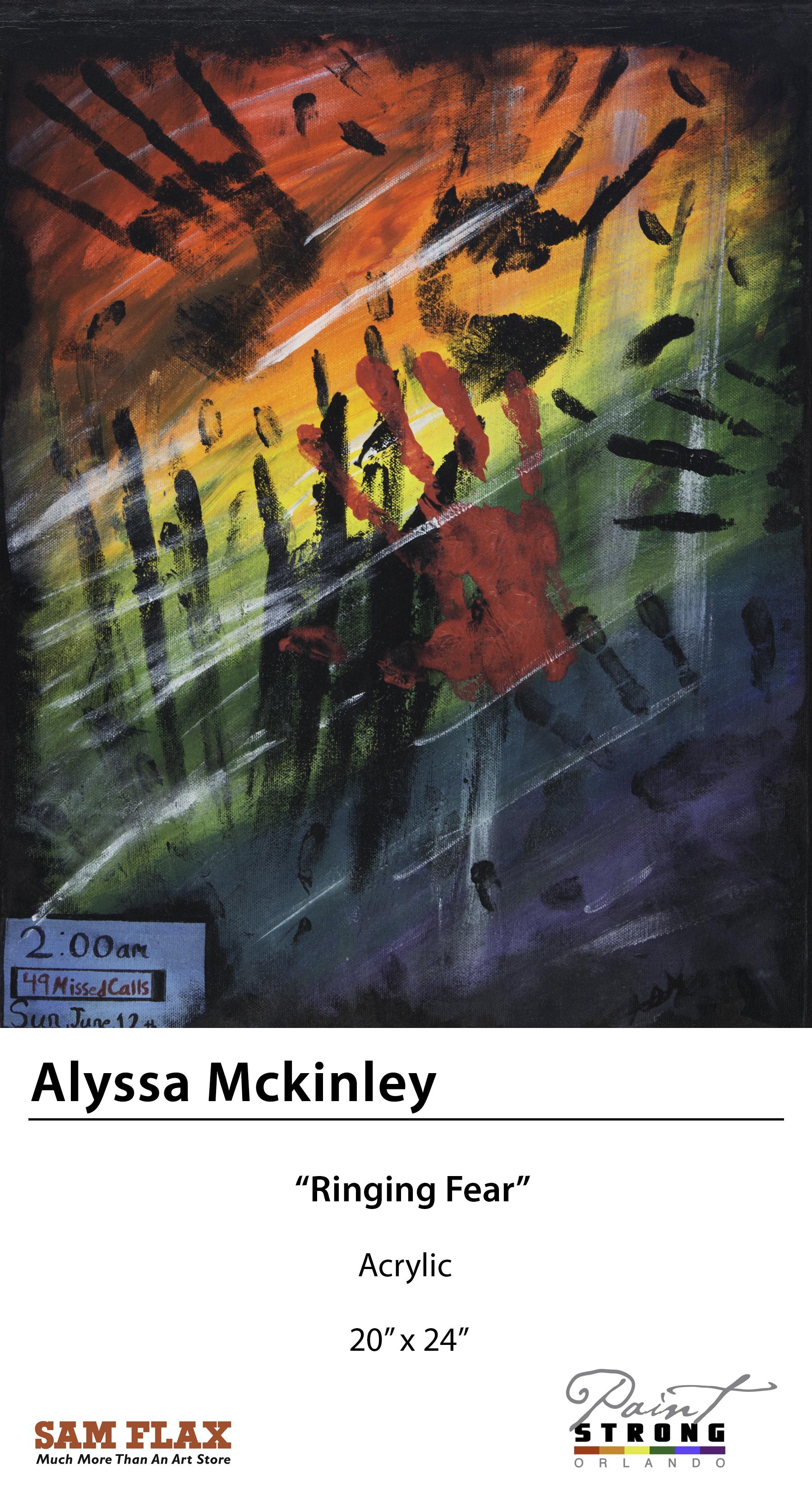 Alyssa Mckinley