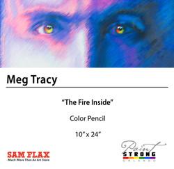 Meg Tracy