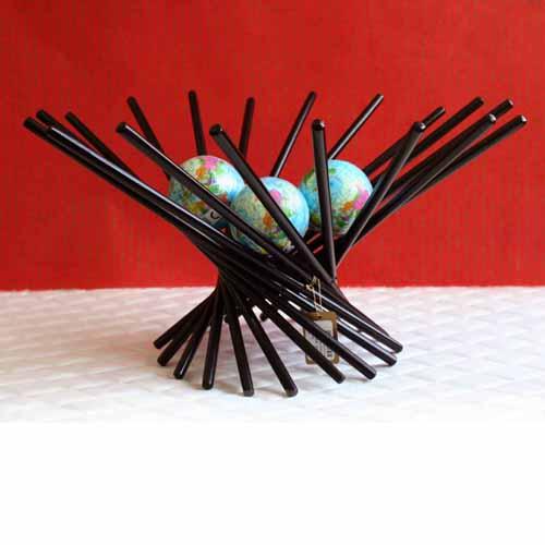 MOMA Satellite Bowl