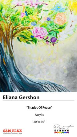 Eliana Gershon