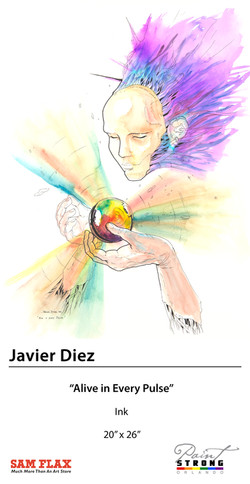 Javier Diez
