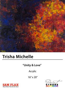 Trisha Michelle