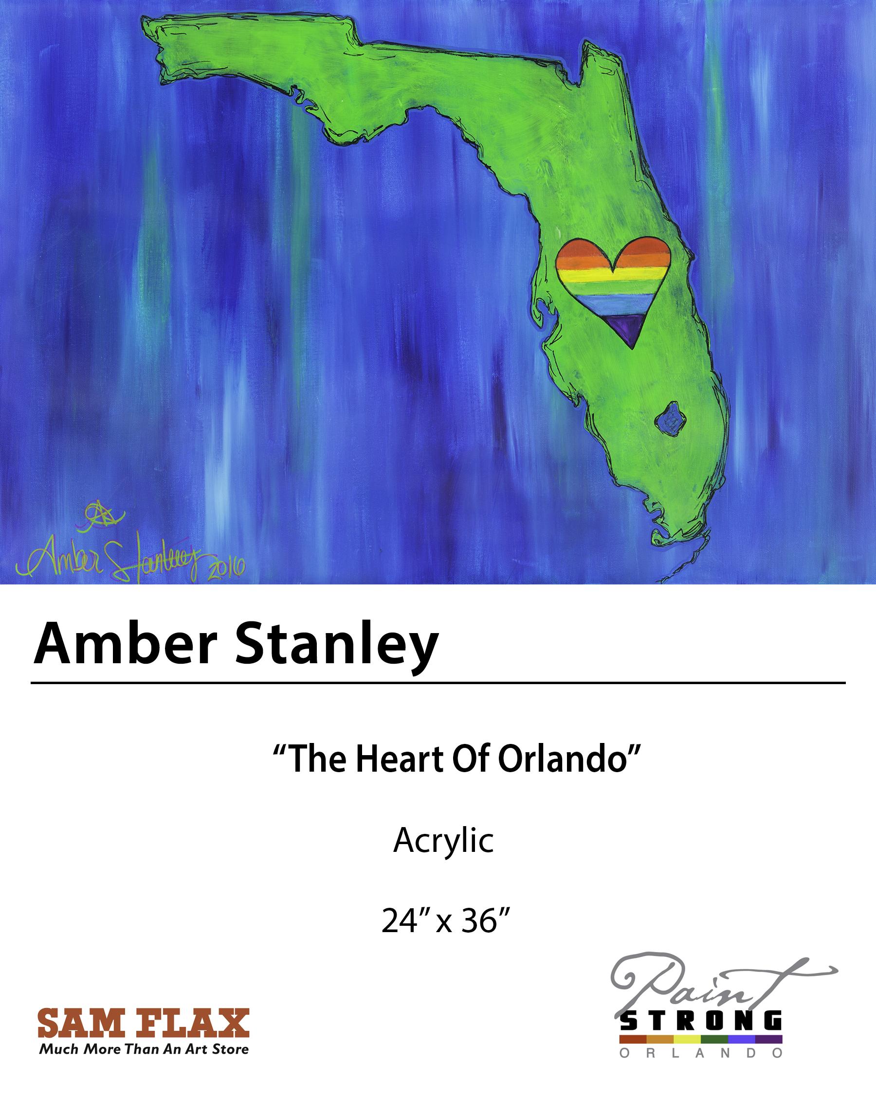 Amber Stanley