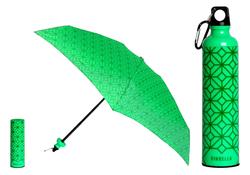 Vinrella Green Bottle