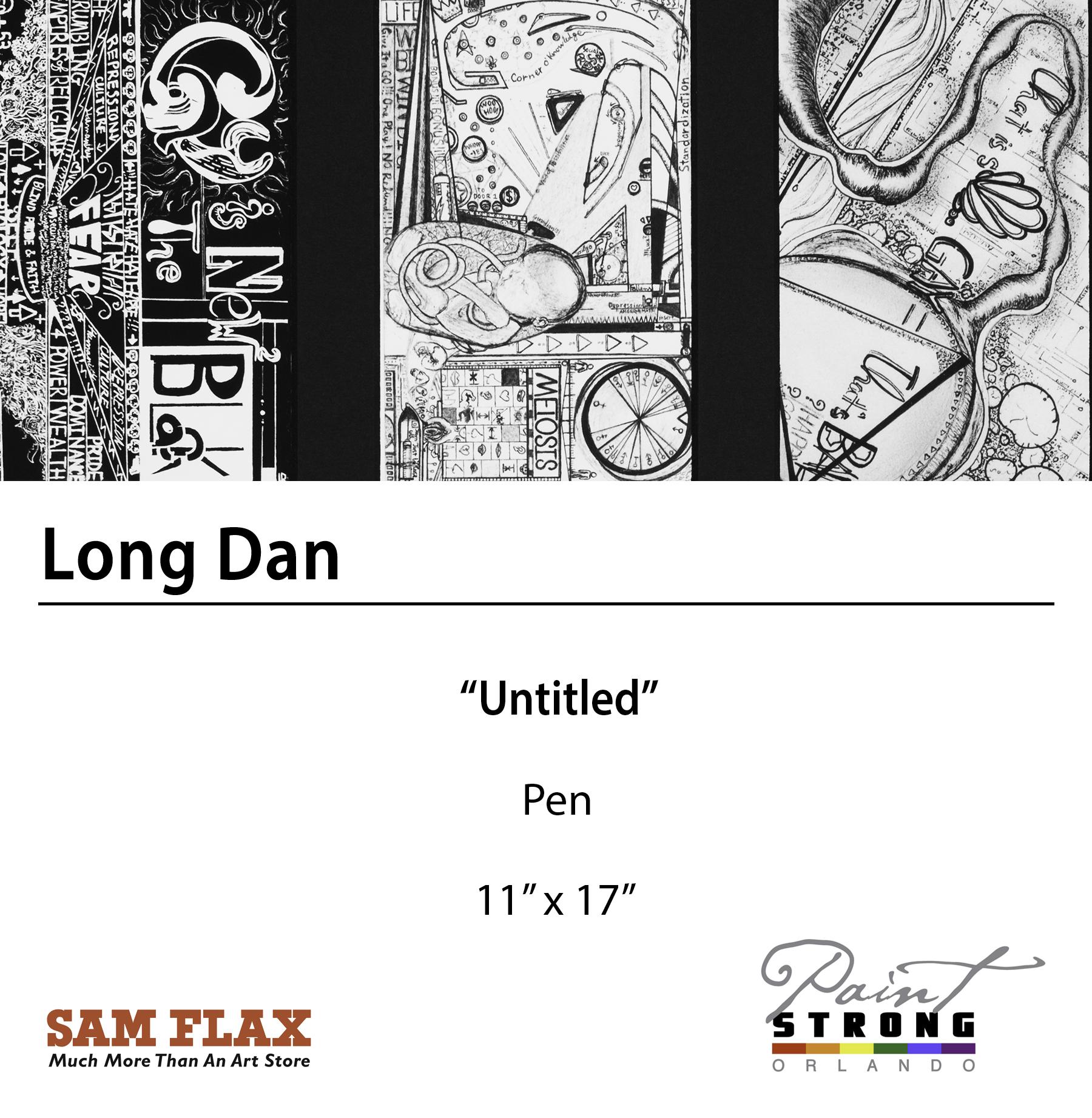 Long Dan