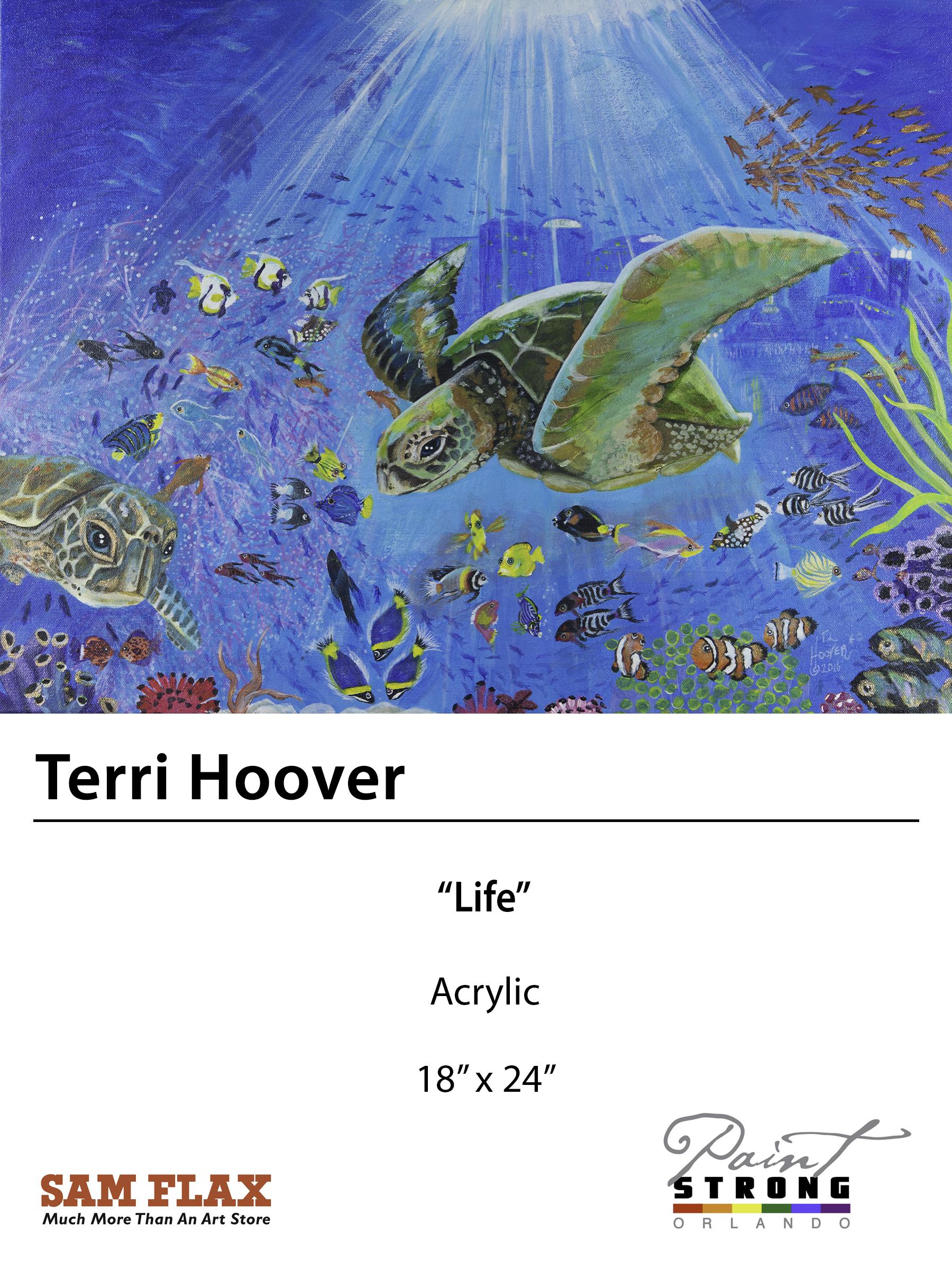 Terri Hoover
