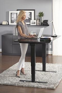 Jesper Sit Stand Desk
