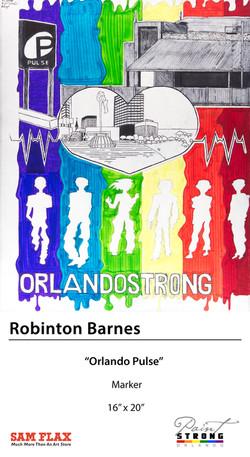 Robinton Barnes