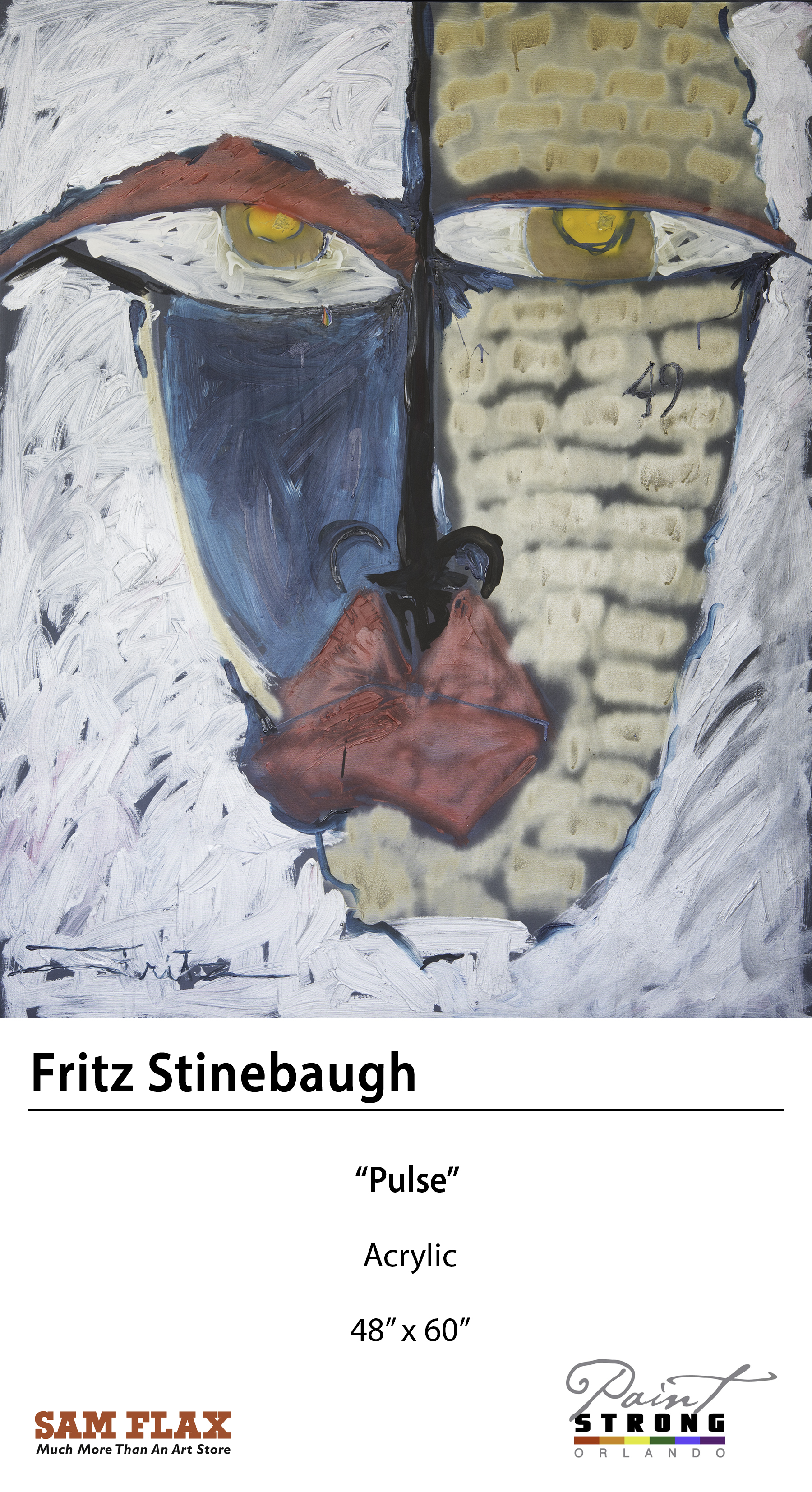 Fritz Stinebaugh