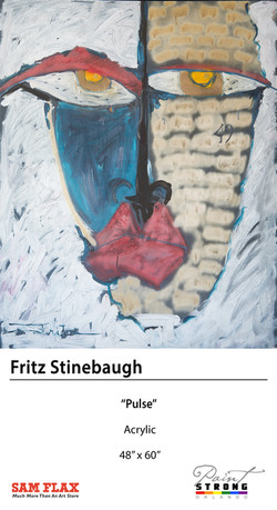 Fritz Stinebaugh