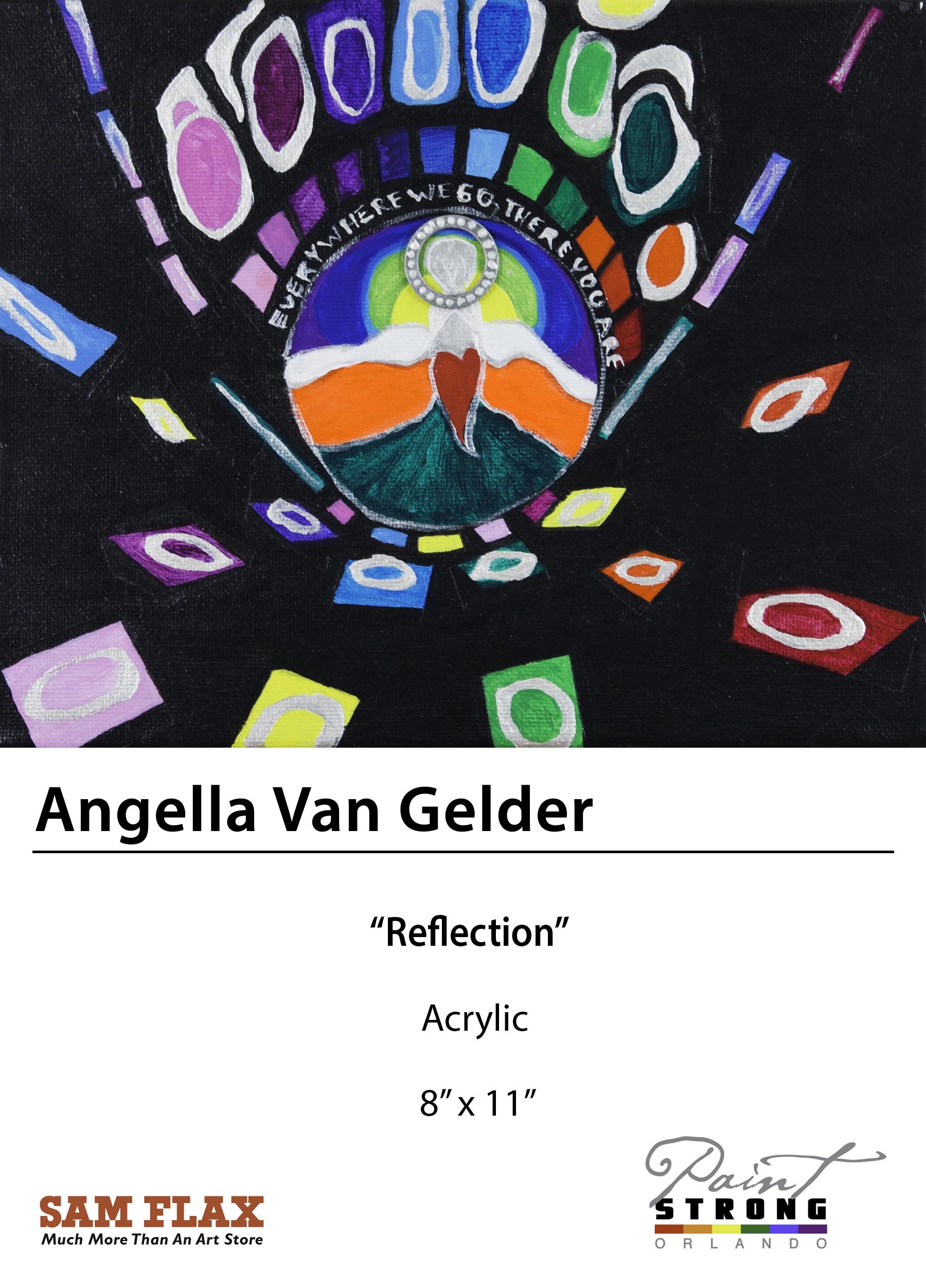 Angella Gelder