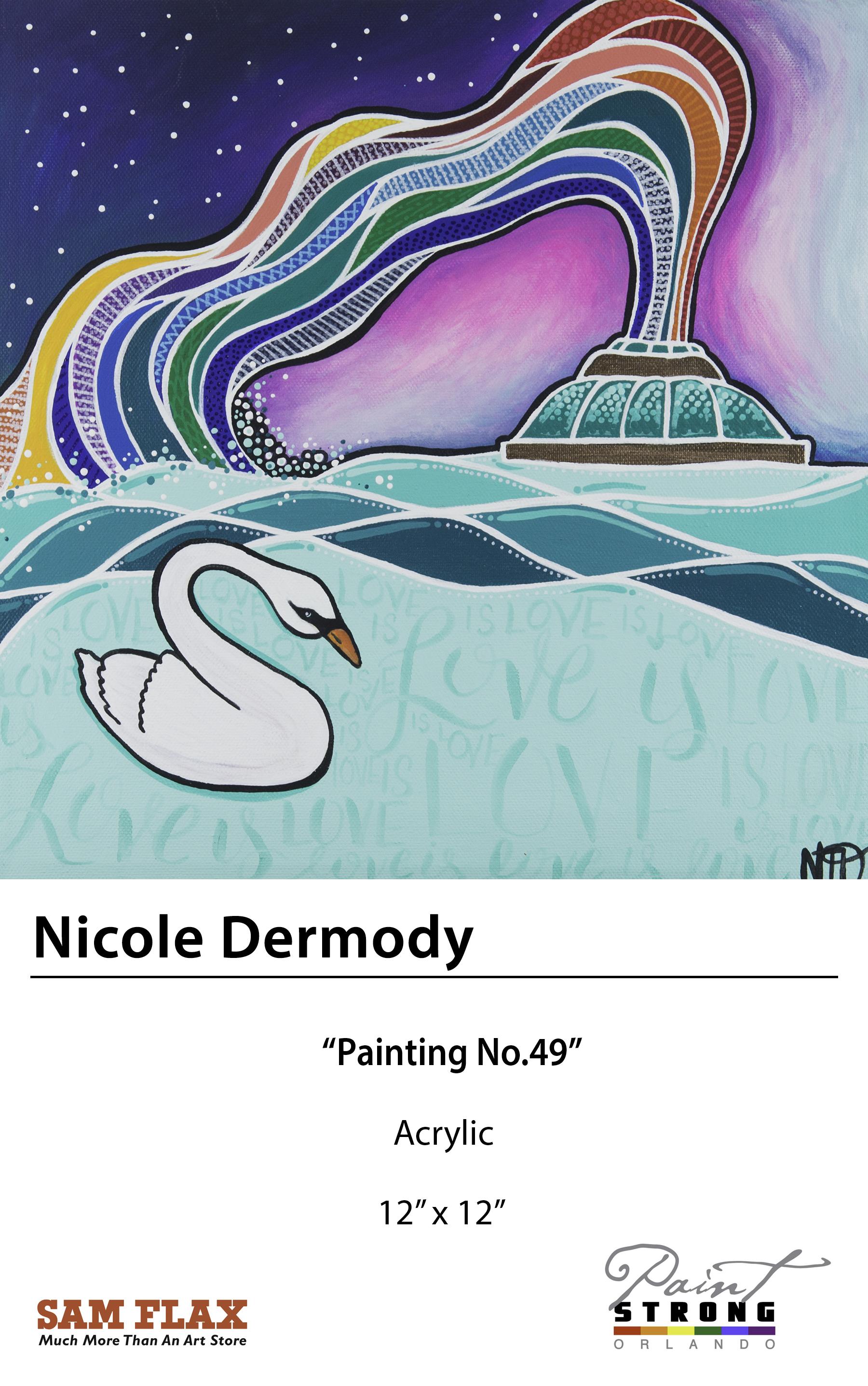 Nicole Dermody