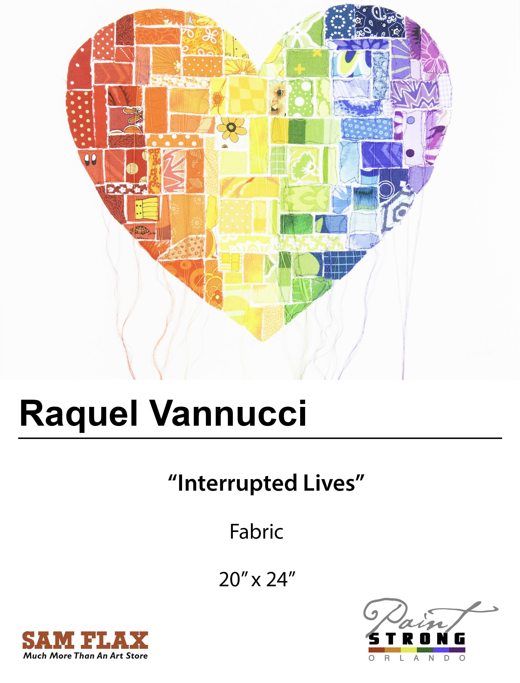 Raquel Vannucci