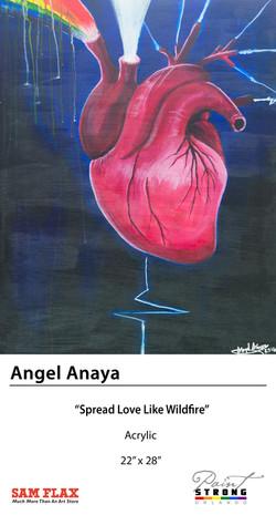 Angel Anaya