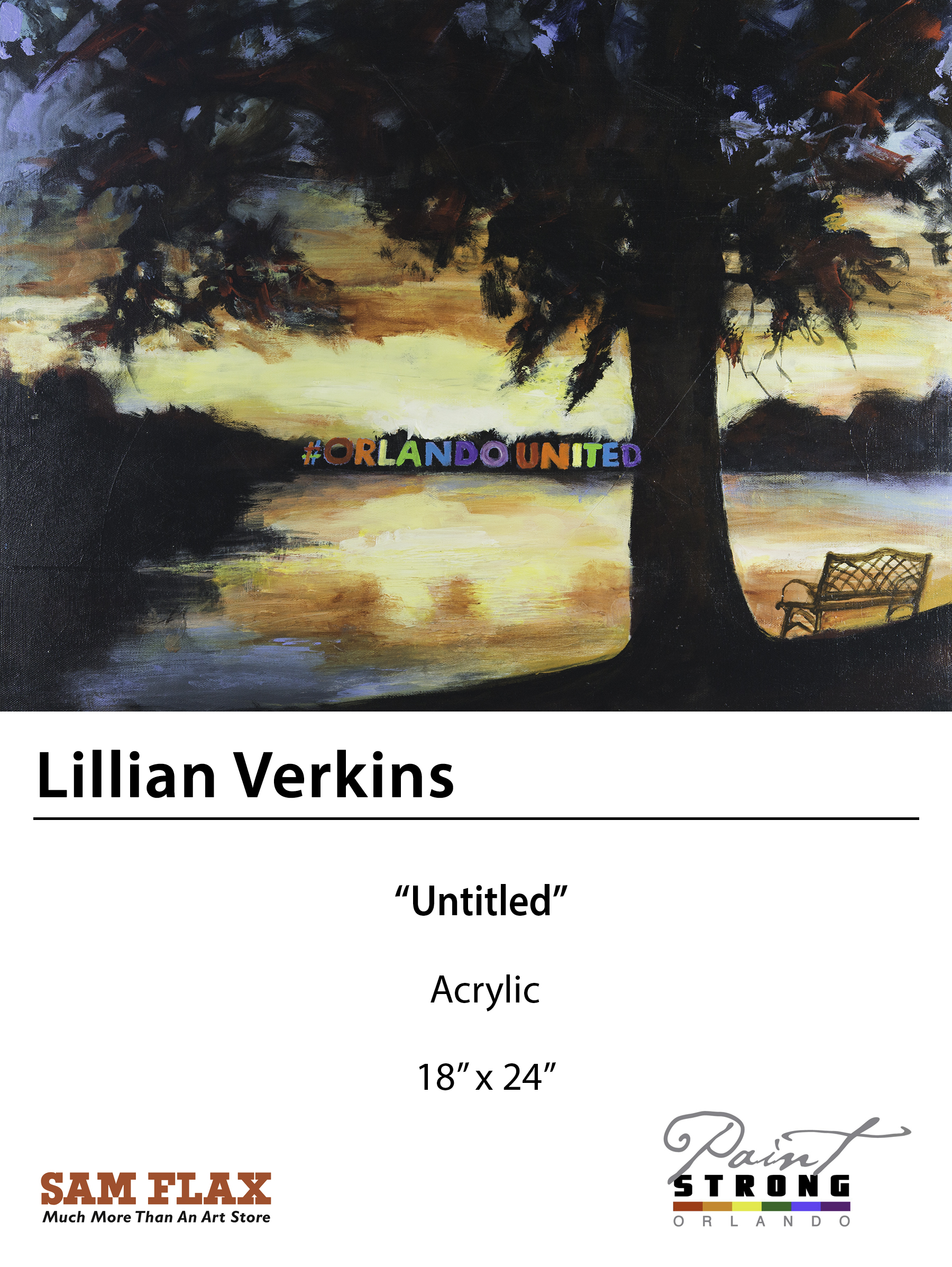 Lillian Verkins