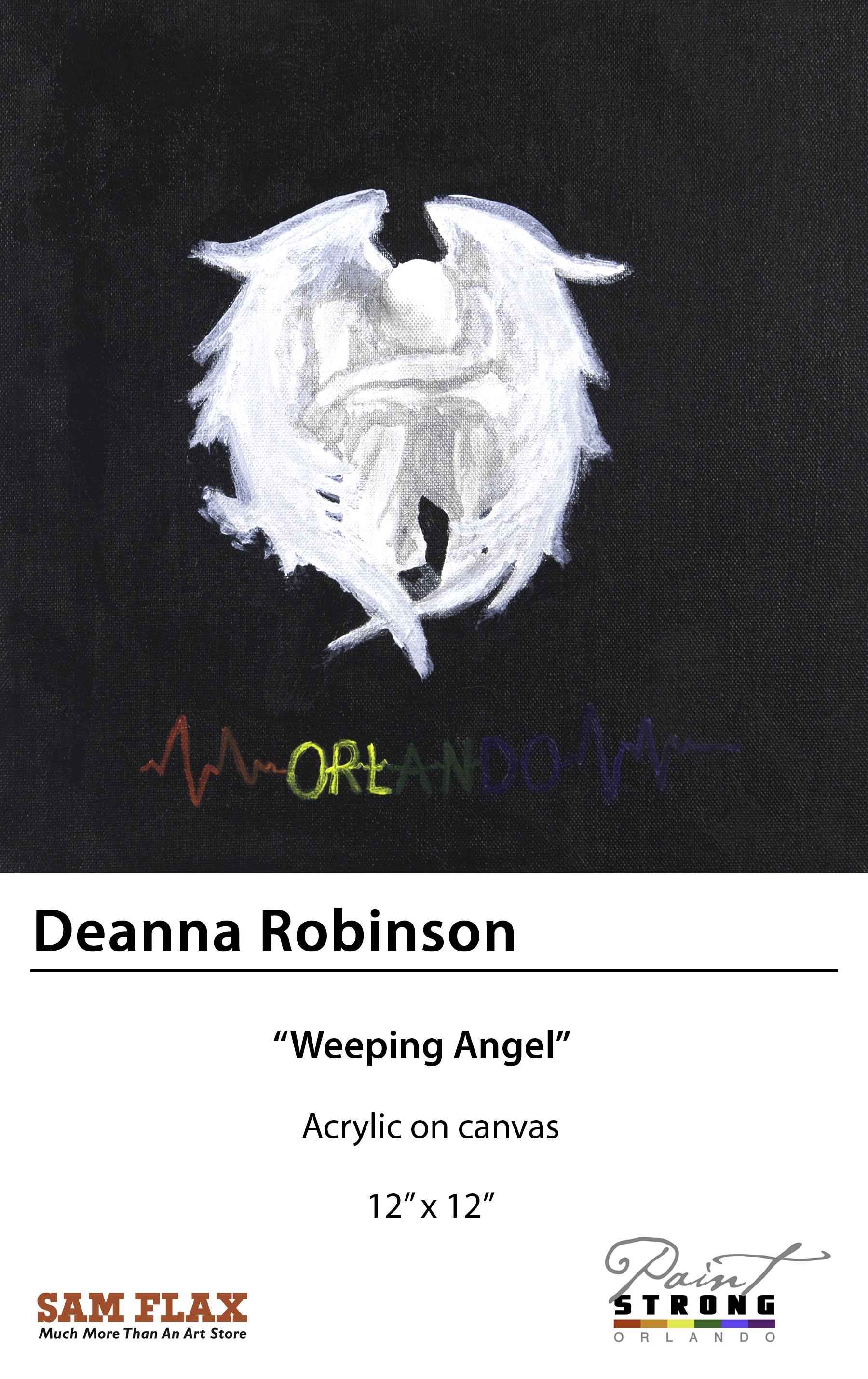Deanna Robinson