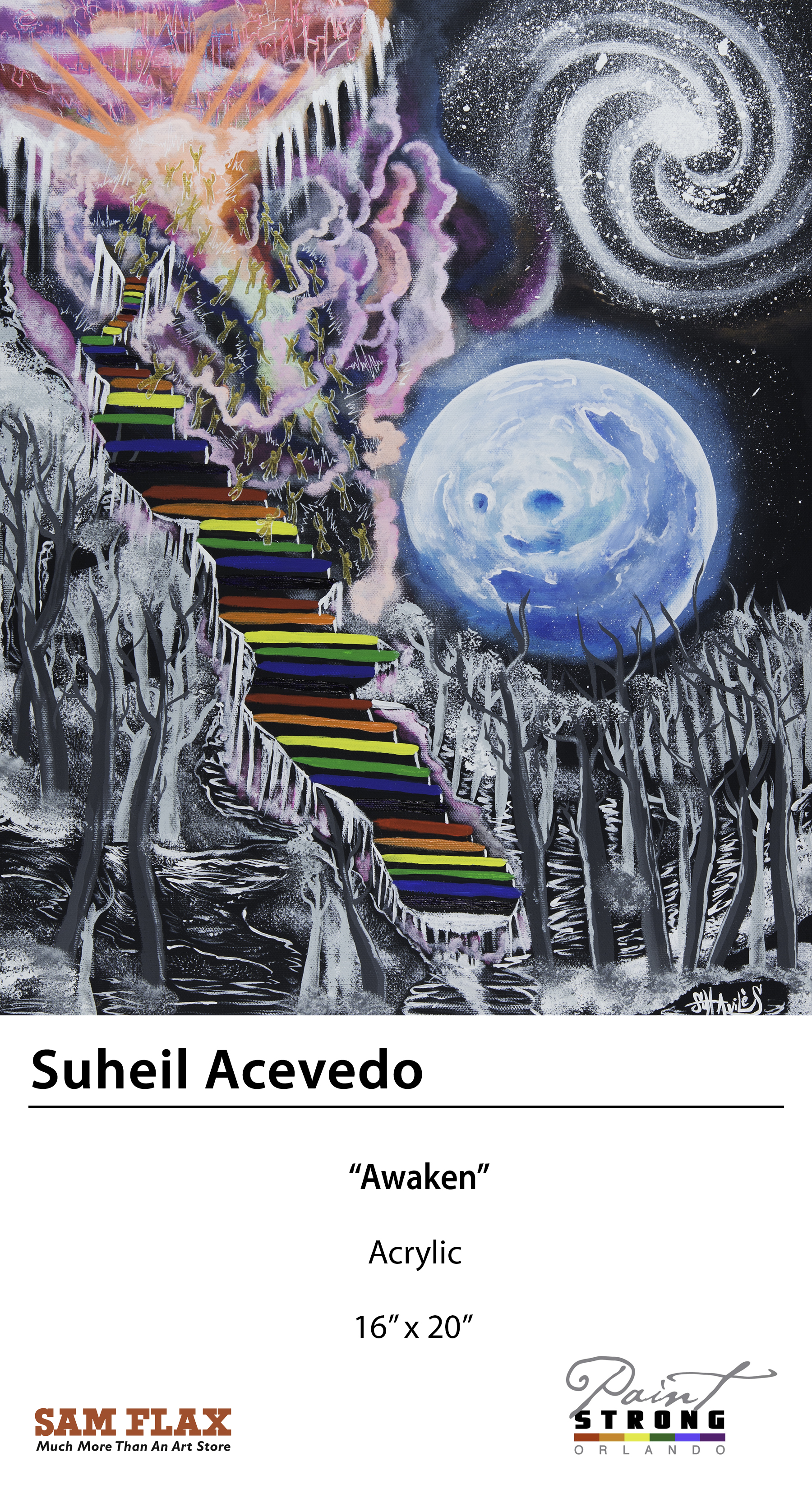 Suheil Acevedo