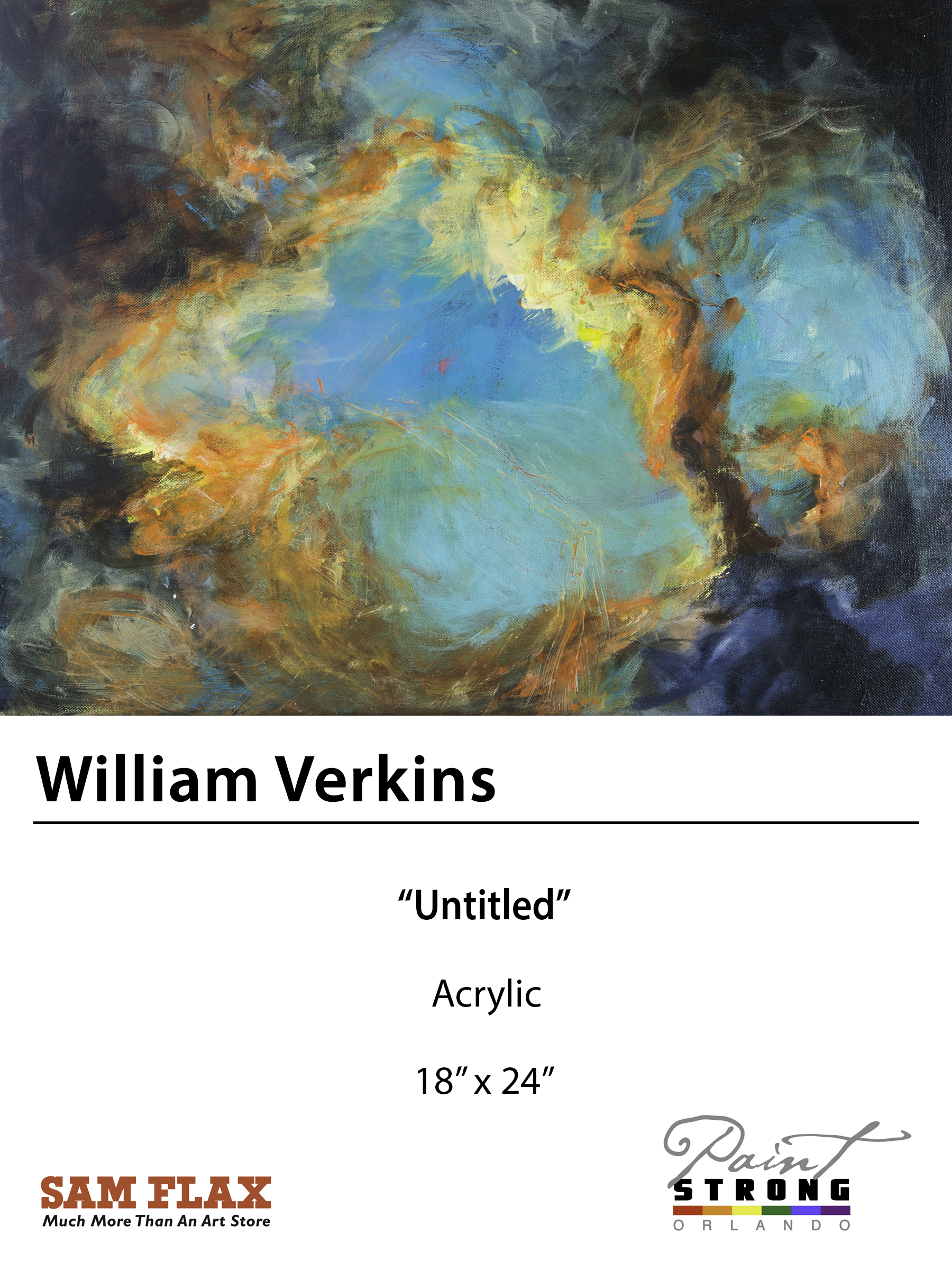 William Verkins