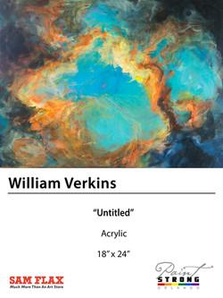 William Verkins