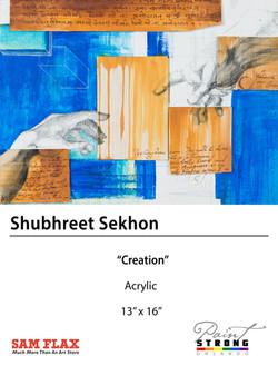 Shubhreet Sekhon