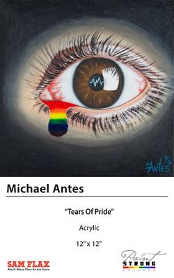 Michel Antes